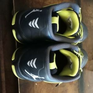 Jordan Shoes - Nike Air Jordan CP3 VII 7 AE BG Dark Grey/White-Bl